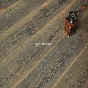 click locked russian oak reclaimed wood flooring