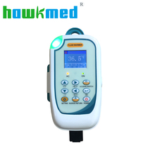 China supplier cheap medical blood infusion fluid warmer