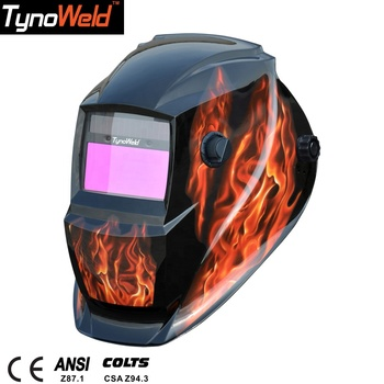 Custom Welding Helmets >> Ce En379 High Quality Custom Welding Helmet Safety Helmet Buy Safety Helmet Welding Machine Painting Welding Helmet Product On Alibaba Com