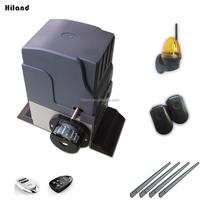 800kg 220V automatic sliding gate opener motor remote control kit