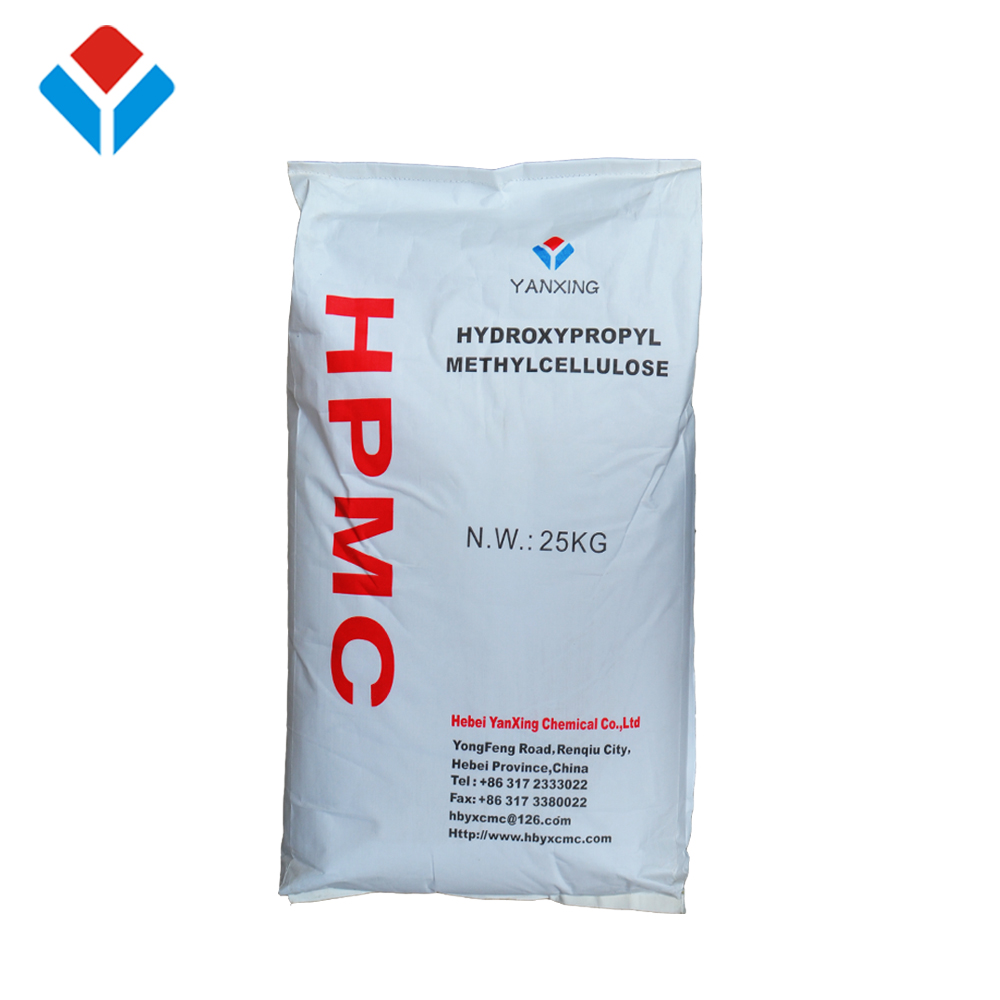 Building material HPMC Hydroxypropyl methyl cellulose equal to Culminal factory price