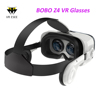 New Bobo vr Z4 vr glasses 3D glasses Virtual Reality 3d movies Games Movie for IOS/Android OEM can adjust Realidad Virtual