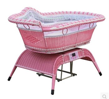 Baby Bed Swing Crib