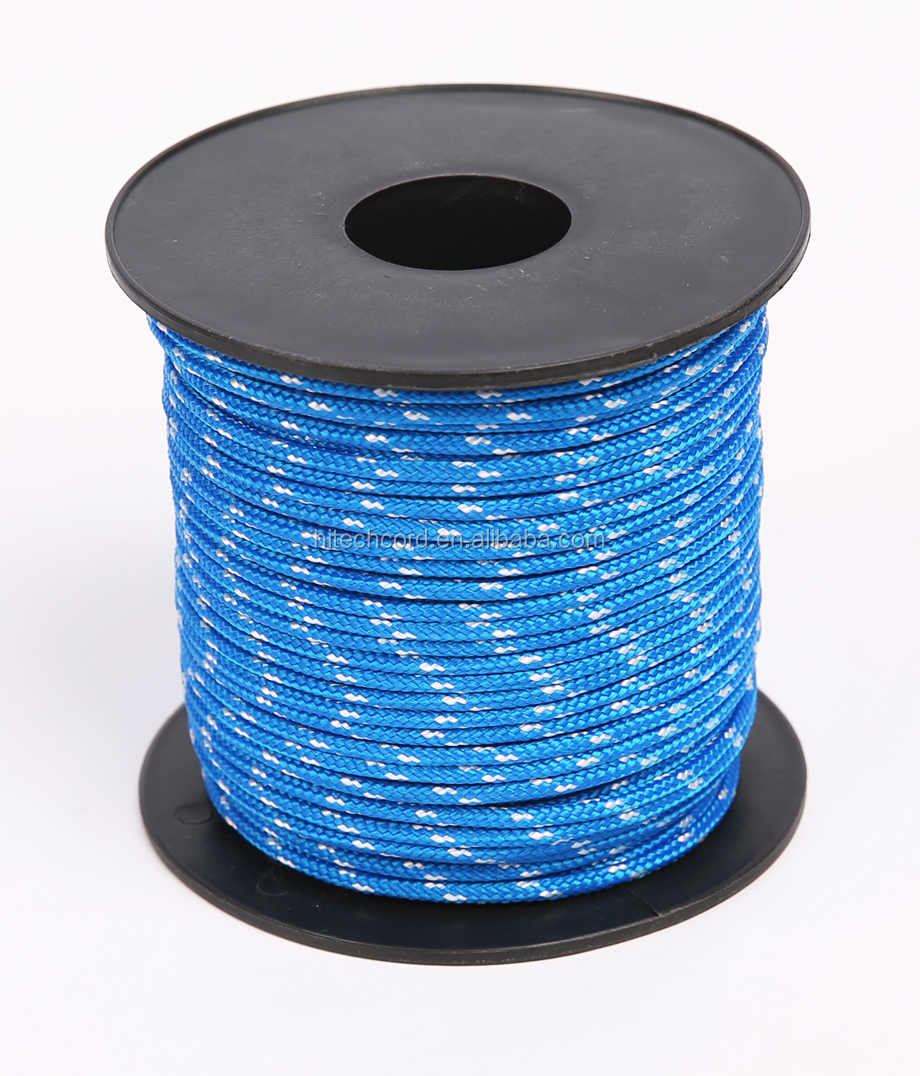 Soft 4mm diamond braided MFP Rope Cord