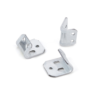Furniture Accessories Z Shape Metal Spring Clips 5 Holes For Sofa ...