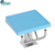 China Factory Supply ABS Stainless Steel Public Pool Platform Adjustable One-step Starting Block