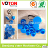 free samples lowest price china supplier zhenjiang manufacturer N male/plug blue plastic material Dust Cap