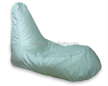 Happy Boat Shaped Bean Bag Chair NW778
