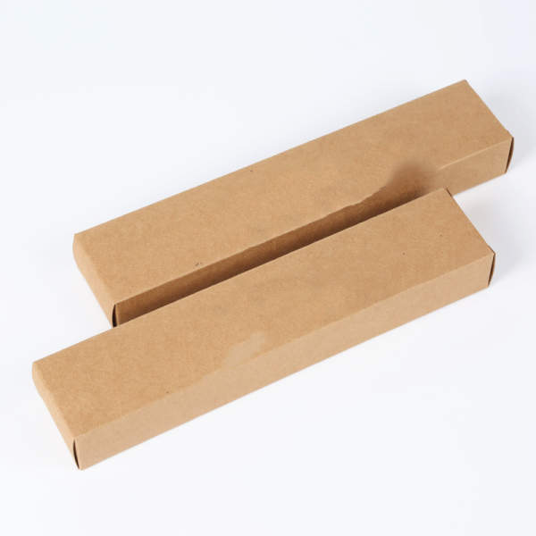 JiaYuan Custom Kraft Long Thin Tall Shipping Cardboard Boxes