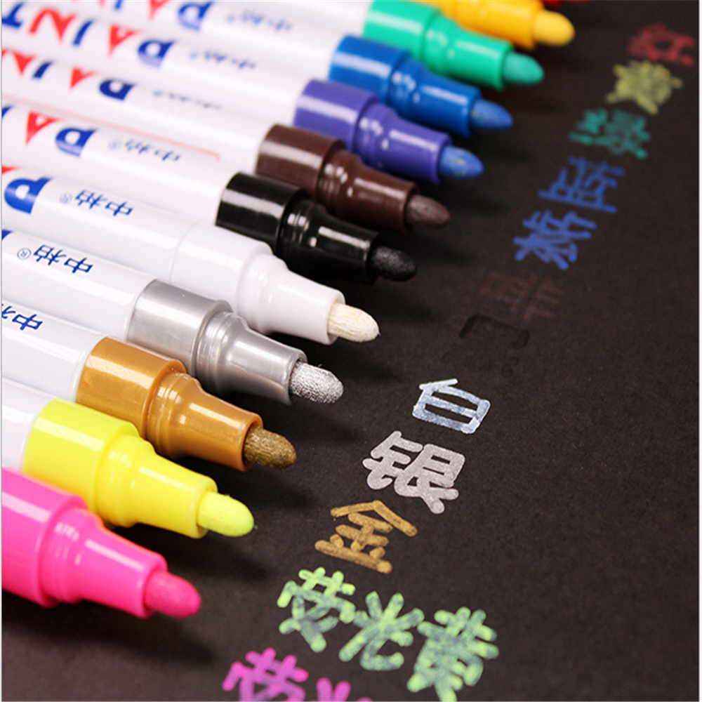 Sipa Paint Marker, Sipa Paint Marker Suppliers And Manufacturers At  Alibaba.com