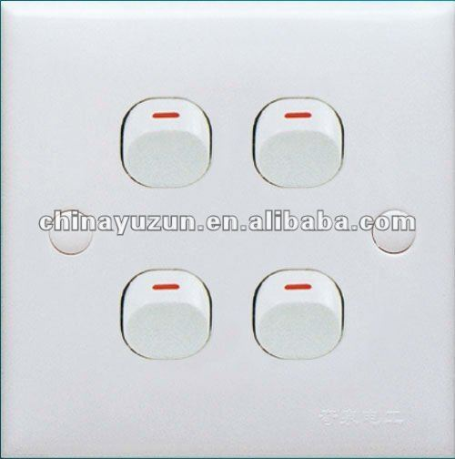 buy cheap china two gang 1 way switch products, find china two, Wiring diagram