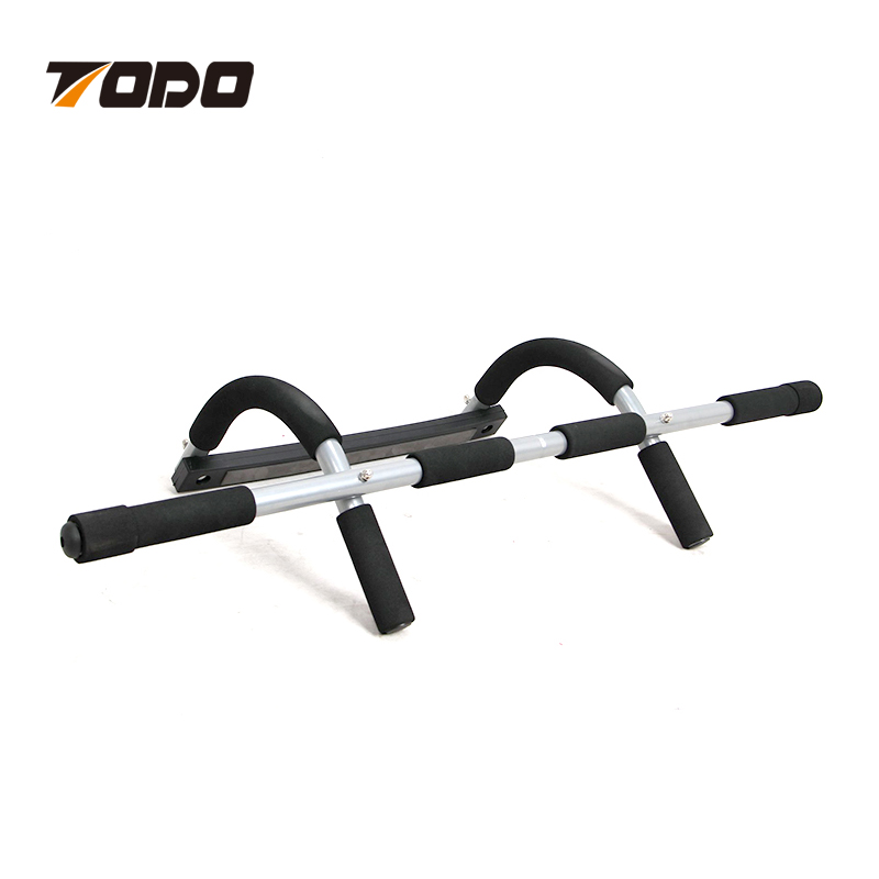 Exercise Trainer Outdoor Pull <strong>Up</strong> Bar Body Building Door Horizontal Bar