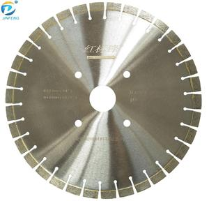Manufacture diamond cutting disc for granite saw blade