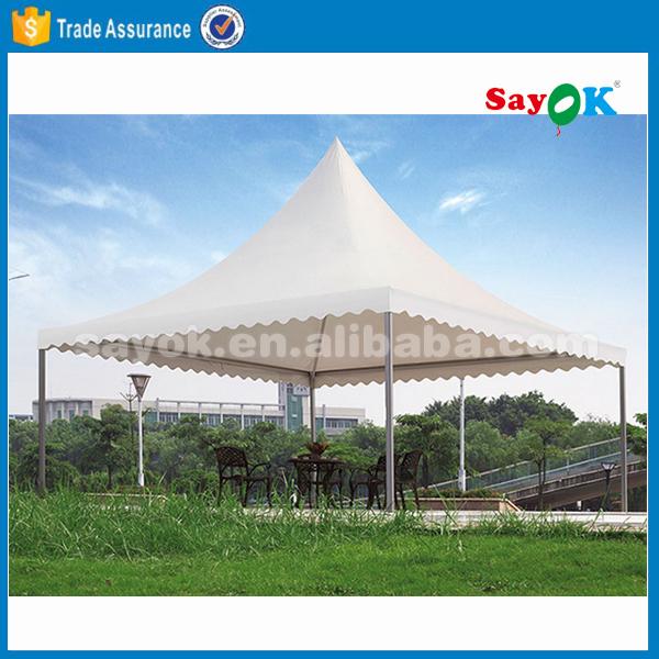 Aluminium big lots pagoda canopy tent wholesale for outdoor weeding  sc 1 st  Alibaba & Aluminium Big Lots Pagoda Canopy Tent Wholesale For Outdoor ...