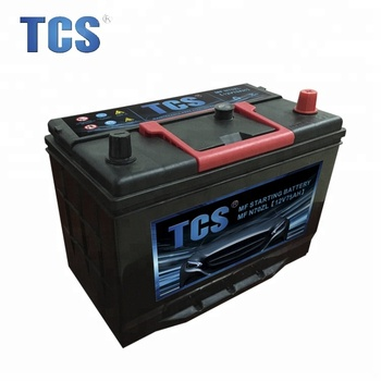 Top Ing Maintenance Free 12v 75ah Car Battery Watts