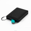 keychain portable beautiful power bank
