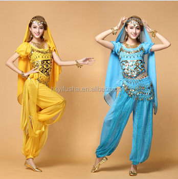 Bollywood Dance Costume Indian Dance Costume Belly Dance Costume - Buy  India Dance Costume,Bollywood Dance Costume,Cheap Belly Dance Costume  Product