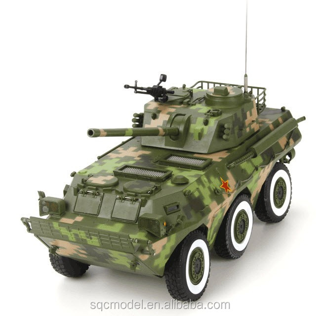 1 24 Metal Military Vehicles Model Toys For Gift