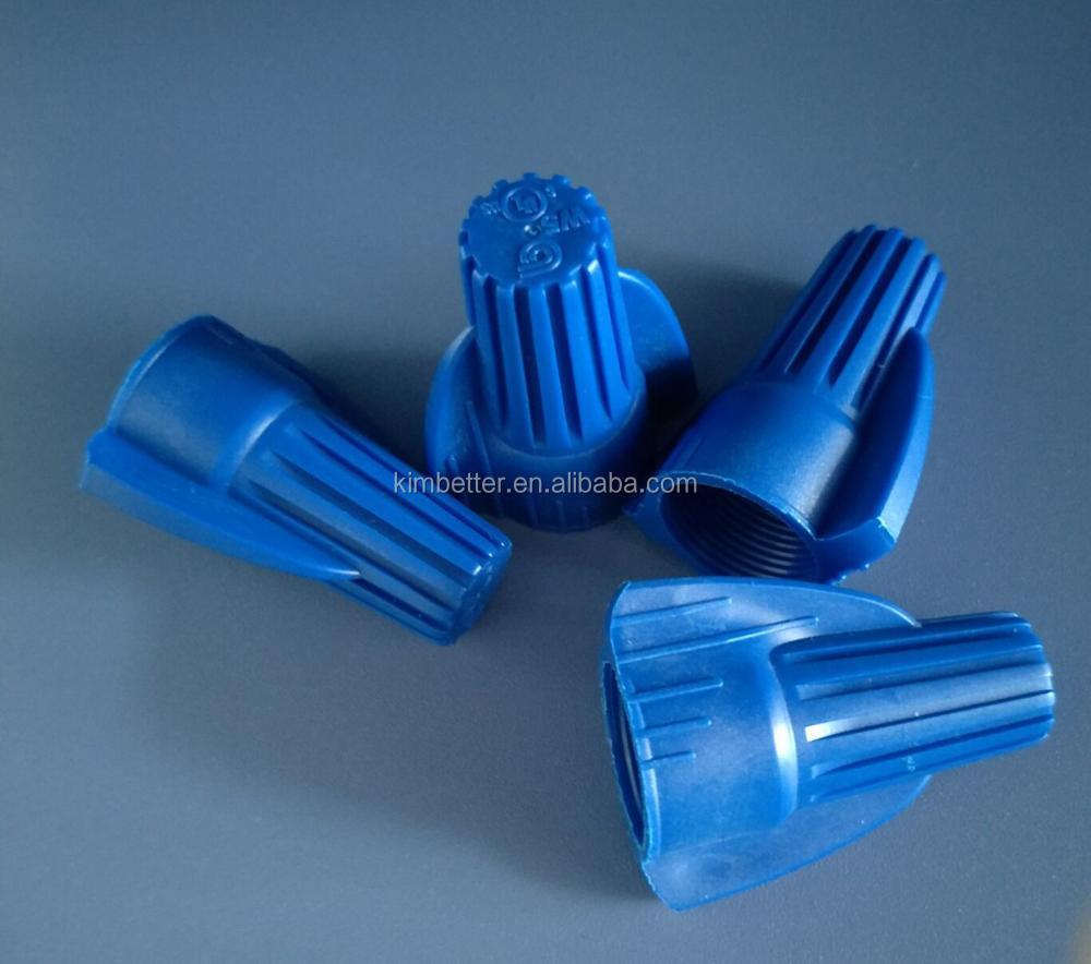 Finden Sie Hohe Qualität Blaue Drahtmuttern Hersteller und Blaue ...