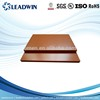 ISO9001 certificated good dielectric strength bakelite panel