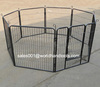Dog Playpen Exercise Pen Fence Pet Outdoor Cage with 8 Panel