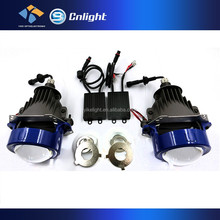 2016 Top Seller 2.0 Inch LED Projector Lens Light For Motorcycle&Car Headlight