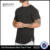 Gyms Clothing Fitness T Shirt Men Fashion Extend Hip Hop Summer Short Sleeve T-shirt Cotton Bodybuilding Muscle Tshirt Man