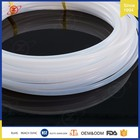 HY-001 ptfe tubing hose dielectric insulation plastic water supply pipe