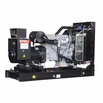 350kva generator set with perkins engine made in UK, diesel generator 280kw 60hz