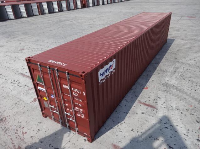 Prezzo a buon mercato container 40 piedi per spedizione di - Casa container prezzo ...