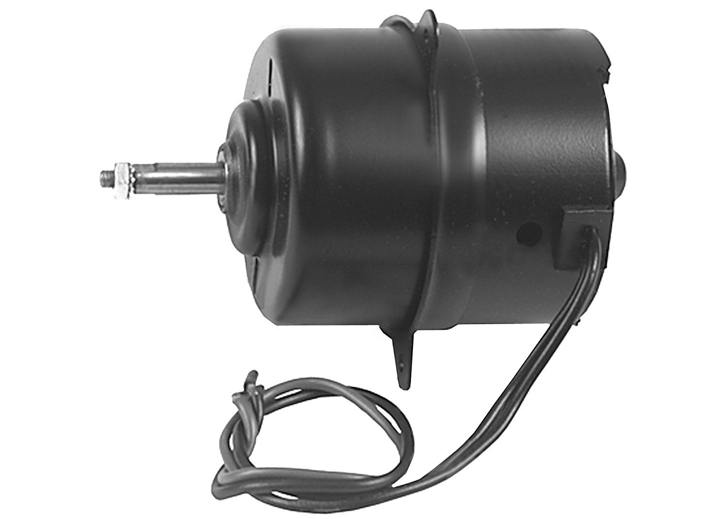 ACDelco 15-80408 Professional Engine Cooling Fan Motor