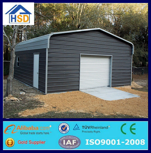 fodable portable mobile metal frame shed portable motorcycle garage
