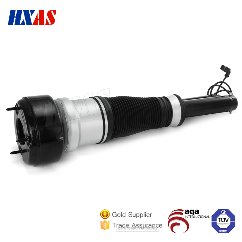 Factory direct sale adjustable shock absorber for 4 matic ben z s-class rear air suspension