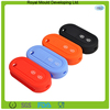 2014 Promotional cheap silicone cover for remote car key for MG3