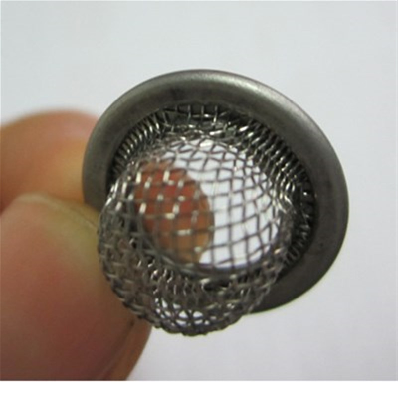 Cheap stainless steel tea infuser ball used for coffee filter