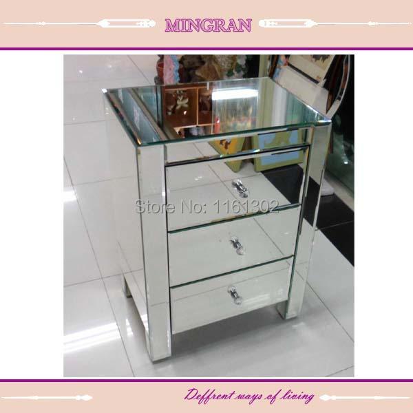 online kaufen gro handel spiegel nachttisch aus china spiegel nachttisch gro h ndler. Black Bedroom Furniture Sets. Home Design Ideas