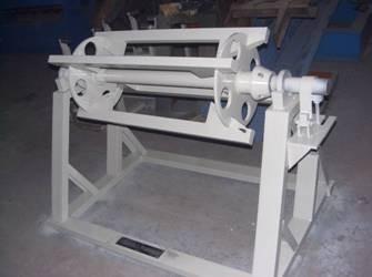 portable standing seam machine for sale