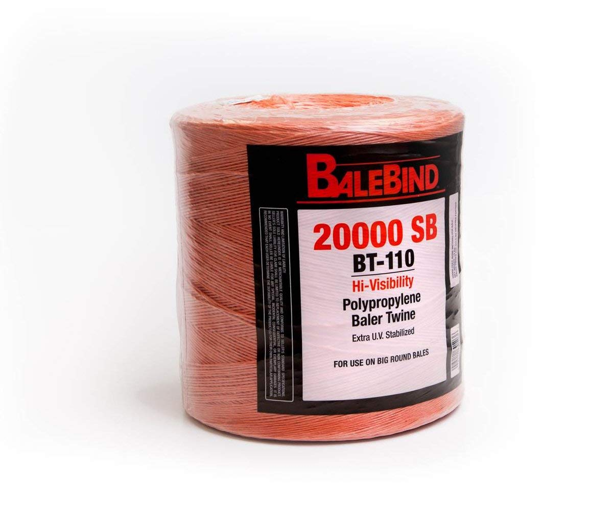 4000 Baler Twine