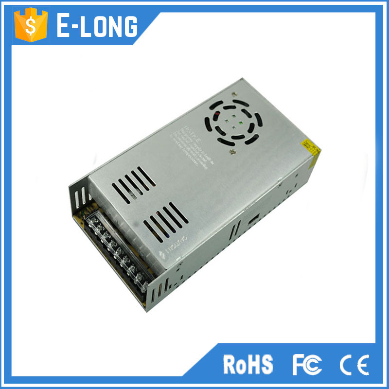 28v 10a ac dc fast heat transfer industrial switching power supply