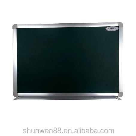 magnetic porcelain chalk board