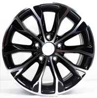 Racing Car Alloy Wheels 4x114.3 5x114.3 Mag Wheel