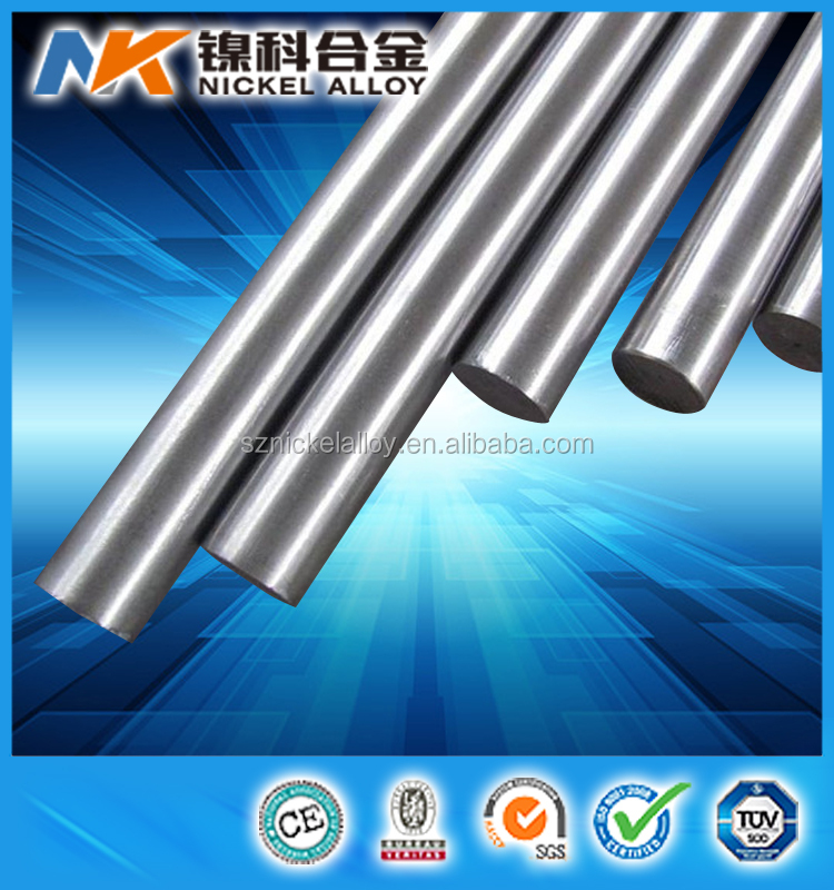 bright nickel-iron permalloy bar 1j79 1j85