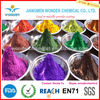 outdoor pure polyester powder coating paint China supplier same quality as Jotun