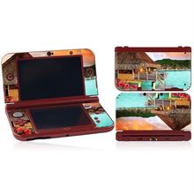 Fashional Design Vinyl Skin Sticker for NEW 3 DS XL LL Console and Controllers Game Decal