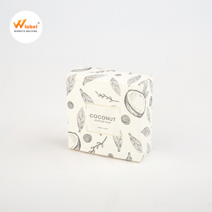 Low Price High Quality Custom Full Color Soap Paper Packaging Boxes