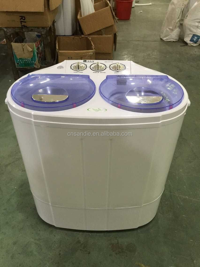 Miniature Washing Machine 3kg Semi Auto Top Loading Mini Twin Tub Washing Machine Buy Top