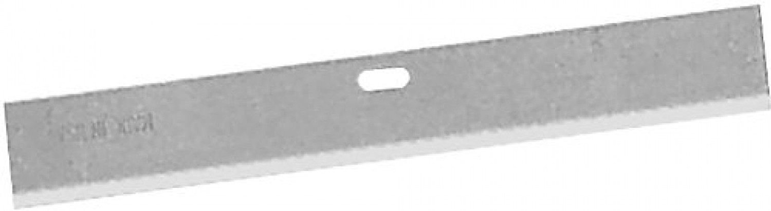 Warner Tools 695 Big Blade Scraper Replacement Blades, 4-Inch, Card Of 5 -MP#GH4498 349Y49HBRG9110422