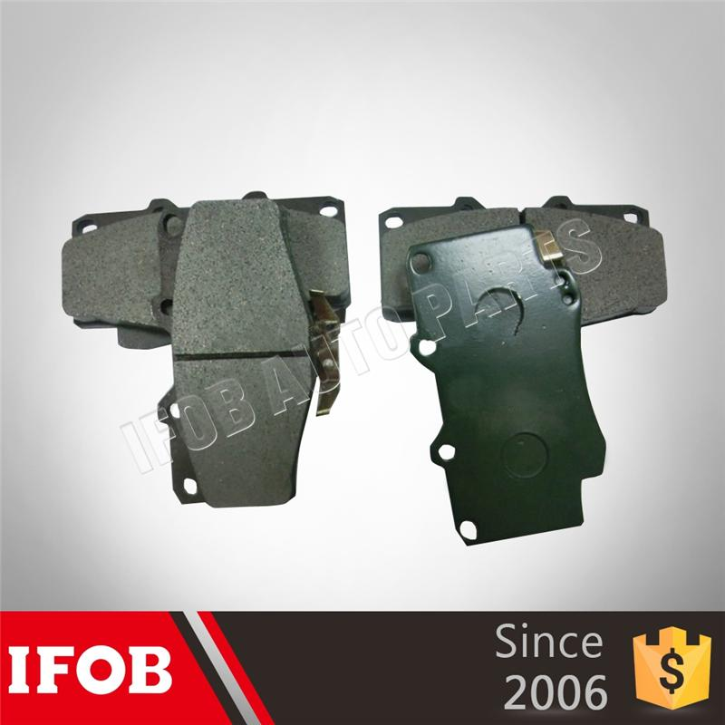 Ifob Auto Parts brake pads production line For Toyota 4RUNNER KZN185 04465-35240