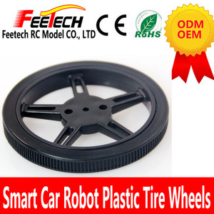 pololu wheel for smart car chassis