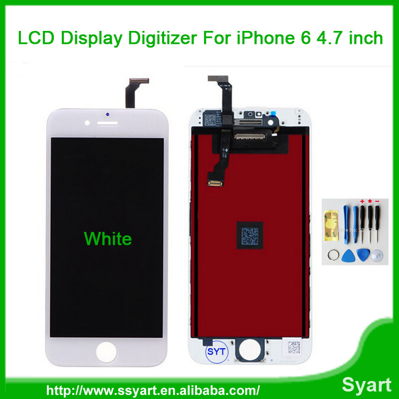 iphone lcd screen cost